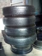 Bridgestone Nextry Ecopia, 145/80 D13