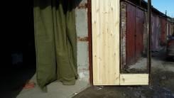 Продажа штор для гаража из брезента