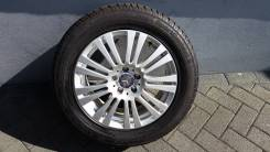 Мерседес колеса R 17 оригинал диски резина колёса