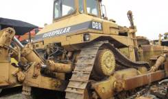 Caterpillar D8R, 2003