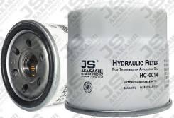 Фильтр трансмиссии JS Asakashi HC0014