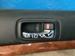 Ручка двери внутренняя правая Toyota