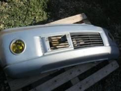 Бампер передний Mitsubishi eK-Wagon H81W 3G83 6400A358BA