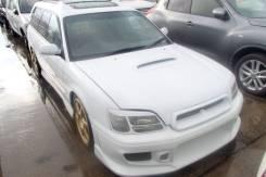 Subaru Legacy Wagon, 2000