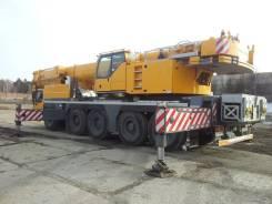 Liebherr LTM 1160-5.1, 2012