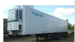 Тонар 9746, 2011