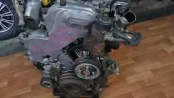 Двигатель в сборе. Nissan Serena, VC24 YD25DDTI