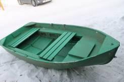 """Лодка """"Ерш"""""""