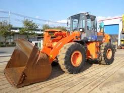 Hitachi LX130-7, 2008