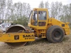 Sakai SV512D, 2008