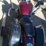 Honda Shadow 1100, 2007