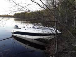 Продам лодку неман-450 open