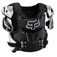 Защита панцирь Fox Raptor Vest