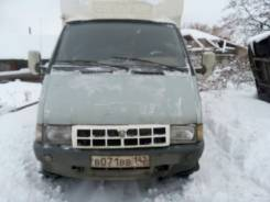 ГАЗ Газон Next, 2000
