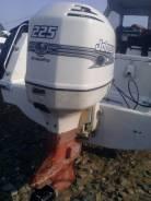 Продам лодочный мотор Джосонс 225