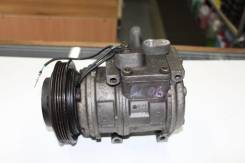 Компрессор кондиционера. Honda CR-V, RD1, RD2 B20B, B20B2, B20B3, B20B9, B20Z1, B20Z3