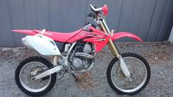 Honda CRF 150RB, 2009