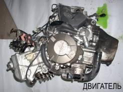 Honda CBR600RR 2003 двигатель