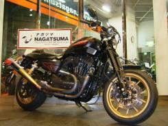 Harley-Davidson, 2010