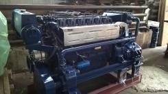 WD10С190-15 судовой двигатель