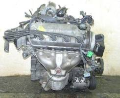 Двигатель на  Honda Logo D13B