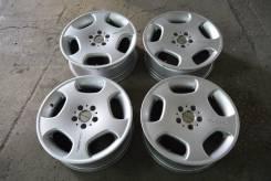 Комплект крутейших литых дисков Wald Duchatelet II R18 #1282