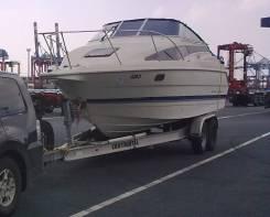 Транспортировка-доставка лодок, катеров, яхт