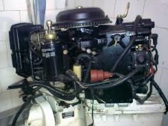Продам лодочные моторы по зап/частям