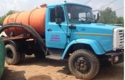 ЗИЛ 494560, 2008