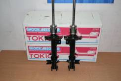 Передние амортизаторы Tokico SZ Swift(2WD) 10- F