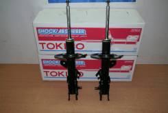 Передние амортизаторы Tokico Nissan Serena C25 2.0 05- front