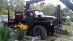 Урал 4320-1121-41, 1992