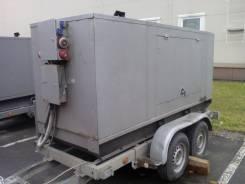 Продам дизельный генератор FG Wilson P-45 P-3 (40 кВт) на прицепе