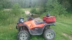Stels ATV 300B, 2010