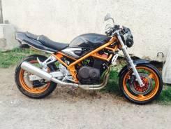 Suzuki GSF 400 Bandit, 1995