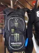 Рюкзак гидропак Monster Energy