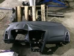Панель приборов. Ford Focus, CB8