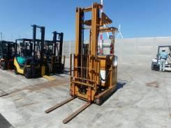 Nichiyu. Forklift электропогрузчик ричтрак, 1 800кг., Электрический, 1,00куб. м. Под заказ
