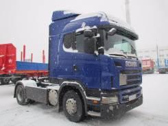 Scania G 440, 2013