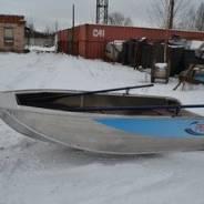 Лодка Рейд 300