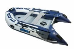 Korea! Лодка Mercury Airdeck Standard 340 Осенние ЦЕНЫ! Скидки до 20%!