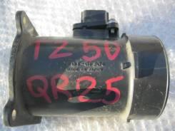 Датчик расхода воздуха Nissan Murano, TZ50 QR20DE, QR25