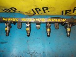 Форсунки топливные Nissan Bluebird, HNU14, SR20DE