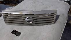 Решетка Радиатора Nissan Liberty RM 12