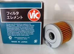 Фильтр Масляный VIC 14 (Япония)HF139 MOTO Suzuki, Kawasaki