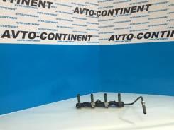 Инжектор, форсунка. Toyota Funcargo, NCP21 1NZFE