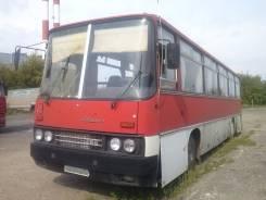 Ikarus 256, 1989
