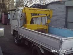 Бортовой  грузовик 2  тонны с кму  1 тонна борт 3м