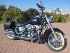 Harley-Davidson Softail Deluxe, 2012