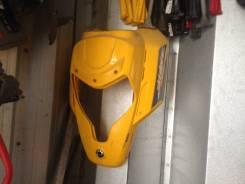 Продам капот на снегоход Tundra RF платформа